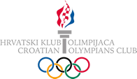 olimpijci